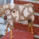 Extreme Primitive Cow Doll..